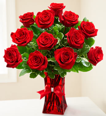 Premium Corazon Roses in Bradenton FL, Ms. Scarlett's Flowers & Gifts