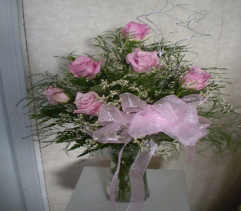 PINK CHIC in Hanover PA, Country Manor Florist