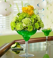 Margarita  in Mooresville NC, All Occasions Florist & Boutique