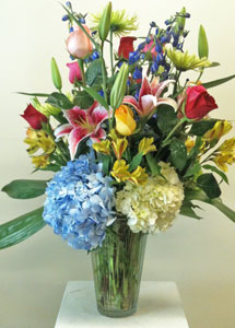 Dreams of Spring in Naples FL, Gene's 5th Ave Florist