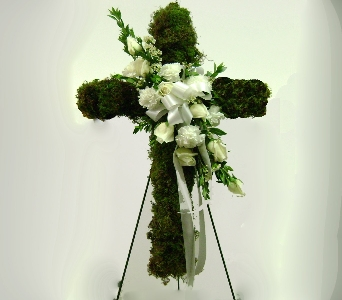 Moss Cross in Herndon VA, Herndon Florist, Inc