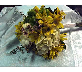 Recent Weddings in Athens GA, Flower & Gift Basket