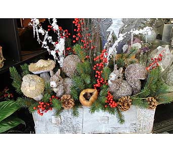 One of a Kind in Newmarket ON, Blooming Wellies Flower Boutique