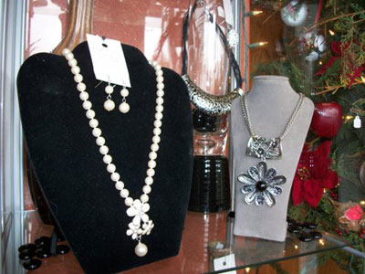 Assorted Jewelry in Arcata CA, Country Living Florist & Fine Gifts