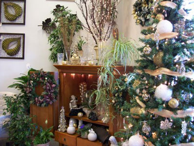 Assorted Gifts and Tree Ornaments in Arcata CA, Country Living Florist & Fine Gifts
