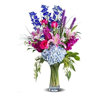 BEYOND BEAUTIFUL in Gainesville FL, Floral Expressions Florist