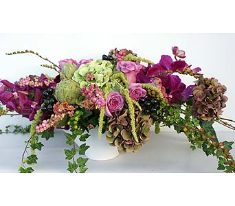 Touch of the Winery� in Victoria BC, Fine Floral Designs