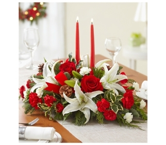 Classic Christmas in Bradenton FL, Ms. Scarlett's Flowers & Gifts
