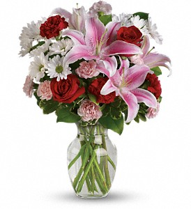 Love's Rush in Bismarck ND, Dutch Mill Florist, Inc.