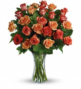 Sunrise Splendor in Glenview IL, Hlavacek Florist of Glenview