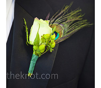 Corsage & Boutonniere in Villa Park CA, The Flowery