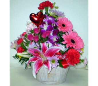 You''re So Special in Falmouth MA, Falmouth Florist 508-540-2020