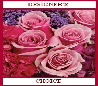 Designer's Choice - Valentine's Day in Exeter PA, Robin Hill Florist