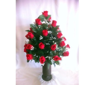 Red Rose in Canton TX, Billie Rose Floral & Gifts