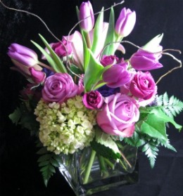 Passionate Kisses in Farmington CT, Haworth's Flowers & Gifts, LLC.