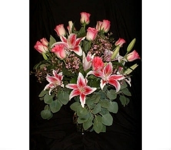 Fantasy Mix - XL - best seller! in Dallas TX, Z's Florist