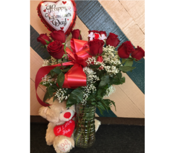 BELLMORE HUGS AND KISSES in Bellmore NY, Petite Florist