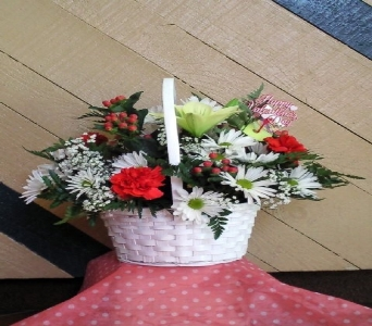 BELLMORES VALENTINES in Bellmore NY, Petite Florist