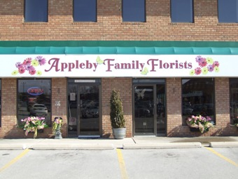 Our Store in Burlington ON, Appleby Family Florist