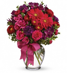 Secret Crush in Detroit and St. Clair Shores MI, Conner Park Florist