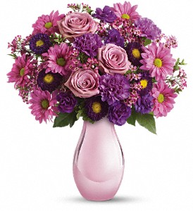 Reflections of You by Teleflora in Windsor ON, Flowers By Freesia