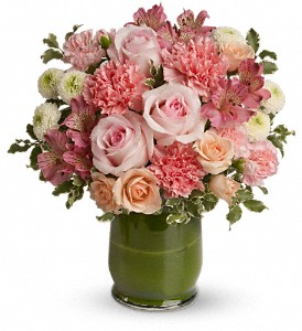 Roses & Smiles in Belford NJ, Flower Power Florist & Gifts