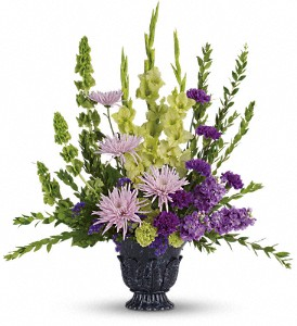 Teleflora's Cherished Memories in Lexington KY, Oram's Florist LLC