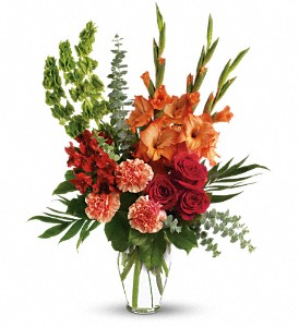 Days of Sunshine Bouquet in Ajax ON, Reed's Florist Ltd