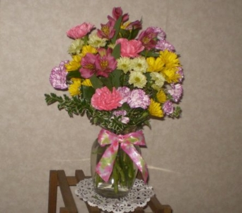 Spring Sonata in Hanover PA, Country Manor Florist