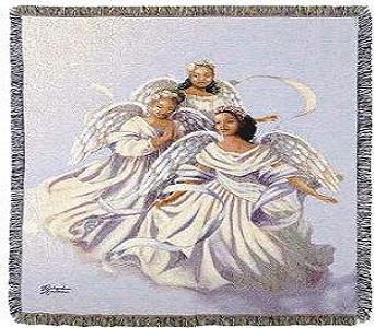 Angelic Trio in Toledo OH, Myrtle Flowers & Gifts