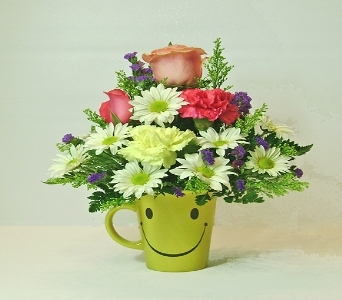 Only Smiles! in Herndon VA, Herndon Florist, Inc