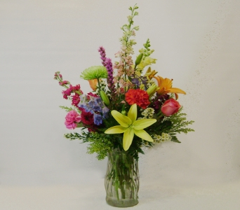 Season Of Color in Herndon VA, Herndon Florist, Inc