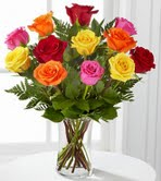 Mother''s Day Local Delivery Special in Big Rapids MI, Patterson's Flowers, Inc.