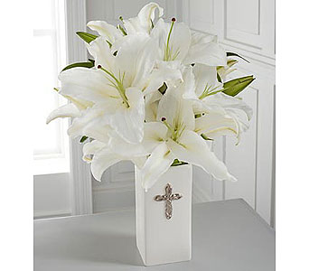 Faithful Blessings in Ft. Lauderdale FL, Jim Threlkel Florist