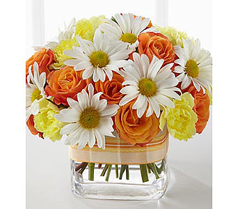 The-FTD-Sweet-Splendor-™-Bouquet in San Clemente CA, Beach City Florist