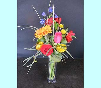 Summer-Beauty in Oakland CA, J. Miller Flowers and Gifts