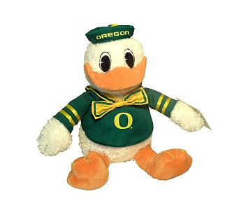 Oregon Duck Plush in Eugene OR, Dandelions Flowers