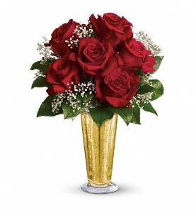Loving You by Teleflora in Bowmanville ON, Bev's Flowers