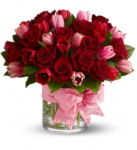 P.S. I Love You in Gaithersburg MD, Flowers World Wide Floral Designs Magellans