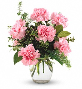 Pink Notion in Friendswood TX, Lary's Florist & Designs LLC