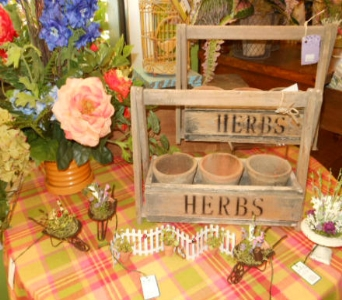Gifts and More in Amelia OH, Amelia Florist Wine & Gift Shop