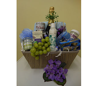 Romance your sweetheart in Charlotte NC, Wilmont Baskets & Blossoms