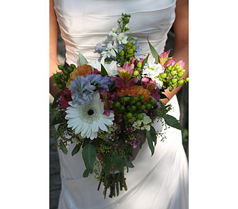 Ashley bouquet in Sevierville TN, From The Heart Flowers & Gifts