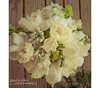 Julie Bouquet in Sevierville TN, From The Heart Flowers & Gifts