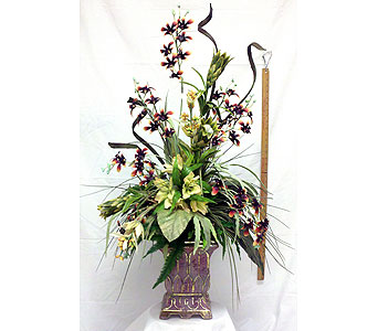 Orchid Spectacular in Naples FL, Naples Flowers, Inc.
