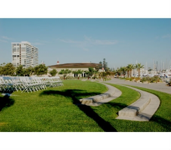 Coronado Community club in San Diego CA, Flowers Of Point Loma