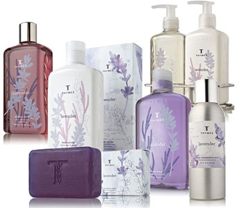 Thymes Lavender Collection in Oshkosh WI, House of Flowers