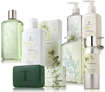 Thymes Eucalyptus Collection in Oshkosh WI, House of Flowers