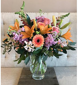 Pure Elegance in Charleston SC, Tiger Lily Florist Inc.