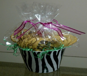 Cookie Bouquet in Coon Rapids MN, Forever Floral